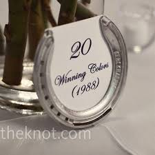 Horseshoe Party Favors Best 25 Horseshoe Table Numbers Ideas On Pinterest Western