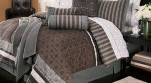 bedding set white and gray bedding fabulous comforter grey