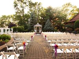 garden wedding venues nj tips for picking your wedding venue new jersey