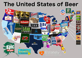 American Light Beer The United States Of Beer U2014a Rebuttal To Budweiser U0027s America