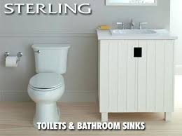 Sterling Plumbing Sterling Plumbing Bathroom And Kitchen Products Sterling Bathroom Fixtures