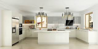 white kitchen cabinets with island modern white acrylic kitchen cabinet op19 a01 oppein the