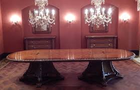 Italian Style Dining Room Furniture End Dining Room Table Italian Furniture