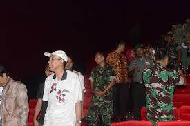 ringkasan tentang film jendral sudirman website resmi kabupaten bogor film jenderal soedirman menumbuhkan