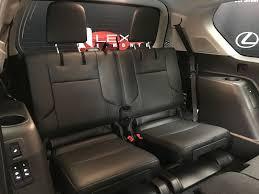 q7 vs lexus gx 460 new 2017 lexus gx 460 technology package 4 door sport utility in