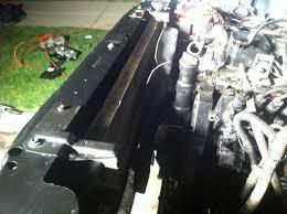 Dodge Ram Cummins Radiator - 1994 gmc cummins converison page 3 pirate4x4 com 4x4 and off