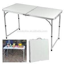 list manufacturers of aluminum folding dining table buy aluminum