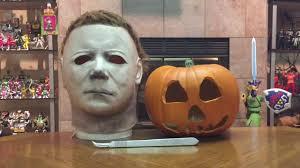 halloween pumpkin props halloween ii tots prop replica h2 pumpkin pickup video youtube