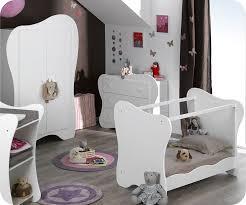 chambre pour bebe complete chambre complete fille blanche meilleur idées de conception de
