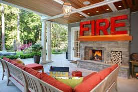 covered outdoor living spaces outdoor living 8 ideas to get the most out of your space porch