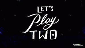 let u0027s play two now available on amazon prime video pearl jam