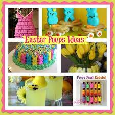 peeps decorations 10 great ideas for easter peeps hometalk