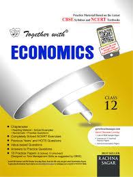 rachna sagar together with economics for class 12 2017