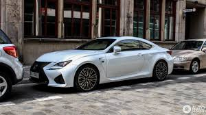 lexus rc f turbo lexus rc f 25 june 2017 autogespot