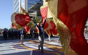 who declared thanksgiving thanksgiving day parade declared u0027extraordinary event u0027 charlotte