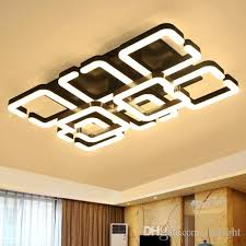 dimmable led ceiling lights newest design creative artistic modern led ceiling lights dimmable