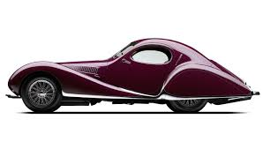 this 1937 talbot lago may be the most beautiful car in the world