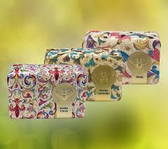 paper wrapped soap italian paper wrapped bar soap honey house naturals