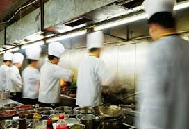 poste de chef de cuisine poste second de cuisine assistez un nouveau chef rapidement