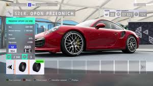 porsche 911 turbo s tuning forza horizon 3 tuning 2014 porsche 911 turbo s top speed