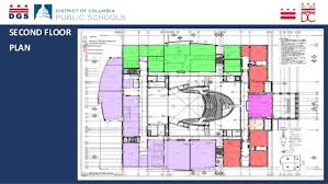 Ellington Floor Plan Duke Ellington Of The Arts Project Updates April 7 2016