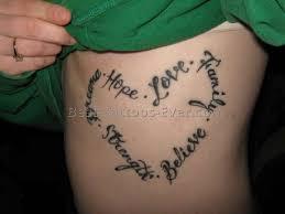 meaningful tattoo ideas 3 best tattoos ever