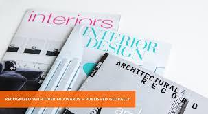 Boston Magazine Design Home 2016 Awards Press Hacin Associates