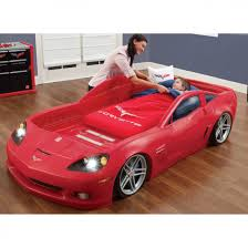 Disney Cars Bedroom Set by Step 2 Replacement Parts Car Bedroom Set Sets Step2 Corvette With