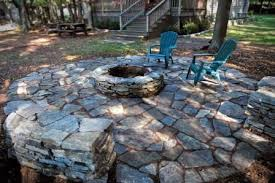How To Make A Flagstone Patio With Sand How To Install A Great Patio Furniture Clearance With Building A