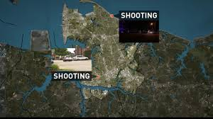 Tcc Virginia Beach Map by Shooting On 1st View Street In Norfolk Youtube