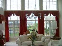 Red Curtains Living Room Uncategorized Curtains Rods And Lighting Target Home Design