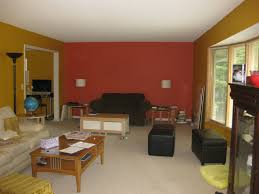 Can You Paint Two Accent Walls How To Paint A Room With Two Different Colors
