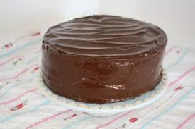 recipe yellow cake with chocolate icing best cake recipes