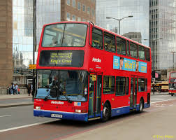 focus transport latest london bus contract awards