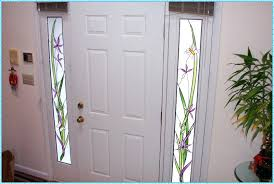 Side Window Curtains Front Door Side Window Curtains Sidelight Window Treatments Front