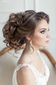 coiffure femme pour mariage les dernières tendances coiffures mariage qui domineront 2016