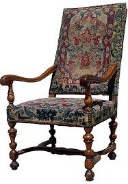 Kissing Chairs Antiques Burgomaster Chair East Indies Dutch And Ivory