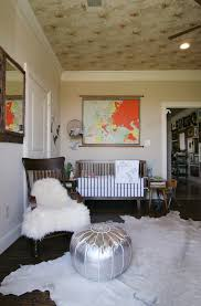 Ceiling Treatment Ideas by Wonderful Wooden Rocking Chair For Nursery Decorating Ideas