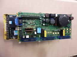 fanuc servo amplifier dipaolo