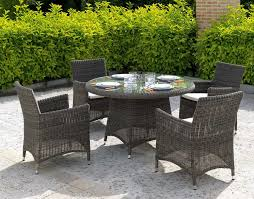 Outdoor Furniture In Spain - outdoor dining furniture spain costa del sol exterior dining