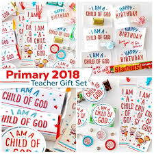 Welcome Home Banners Printable by Free Primary 2018 I Am A Child Of God Printables Teepee