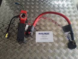 bmw e90 battery oem bmw 2005 e90 320d positive battery cable 6938489 6938495 b201