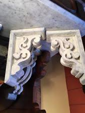 Wood Corbels Canada Wooden Antique Corbels Ebay