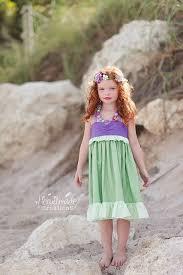 disney princess inspired everyday for girls ariel