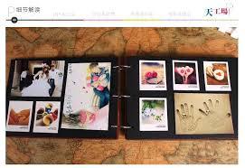 scrapbook albums memory scrapbook albums memory planner handmade spiral bound photo