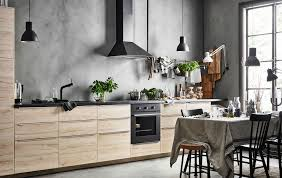 kitchen planning with a stylist