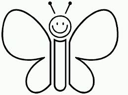 animal printable coloring pages butterfly coloring book