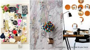 19 ingeniously smart cork board ideas for your home homesthetics