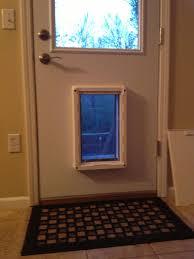 Exterior Dog Doors by Changing The Way An Exterior Door Swings Diy