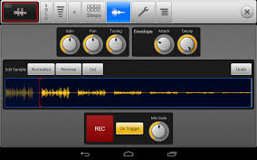 spc music drum pad android apps on google play